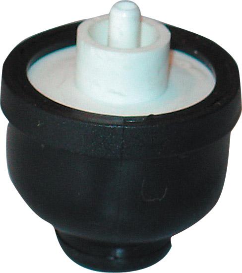 Диафрагма запасная для пневмокнопки Koller арт. PW01111000, PC01111000 и др.
