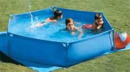 детские басейны
