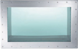 Подводные динамики, окна