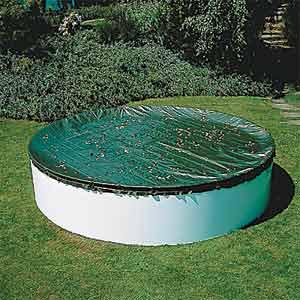 Покрытия для сборных бассейнов