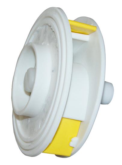 Рабочее колесо насоса BADU 40/25 G, Bettar TOP 25