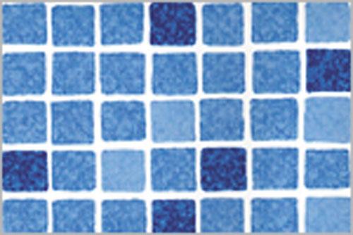 Пленка Elbe Blue Line SBGD 160 Supra цвет голубая мозаика