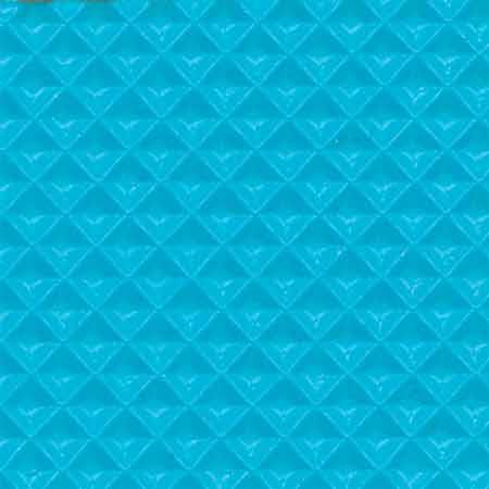 Рифлёное нескользящее покрытие, цвет темно-голубой