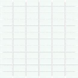 Фарфоровая мозаика Moz80033