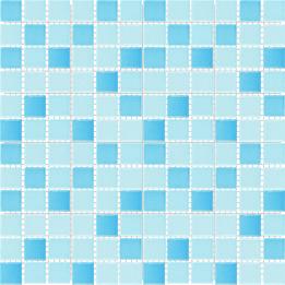 Фарфоровая мозаика Moz80011