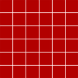 Фарфоровая мозаика Moz80055.1