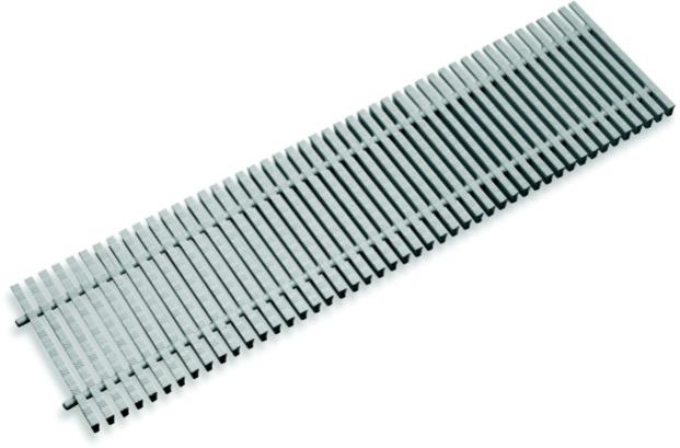 ABS решетки двустороннее соединение ( h=25 mm )
