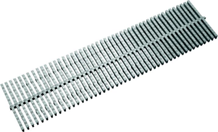 ABS решетки одностороннее соединение ( h=25 mm )