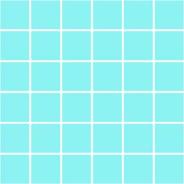 Фарфоровая мозаика Moz800513