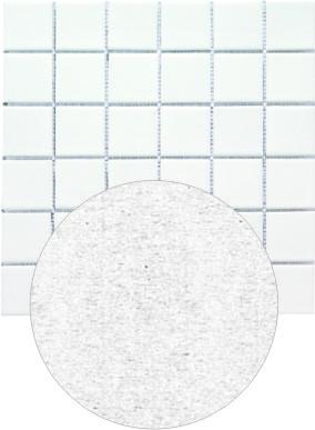 Фарфоровая противоскользящая мозаика
