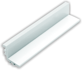 PVC L секции
