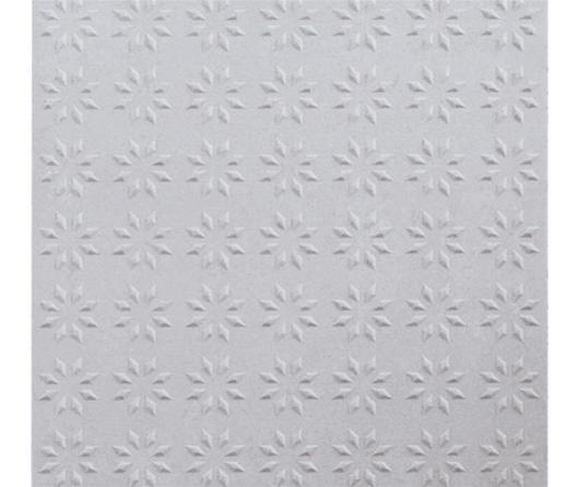 Рельефная противоскользящая плитка ( 25 X 25 см )