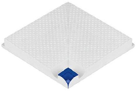 Внутренние угловые элементы поручней Элегант XL Ugl106-6027 IK