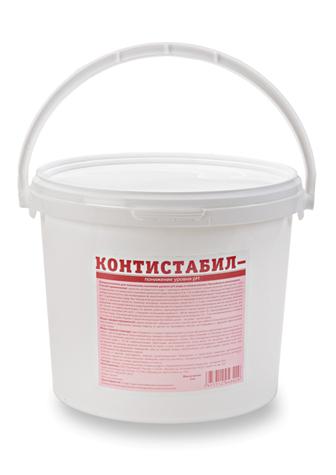 «КОНТИСТАБИЛ -» — Рн минус, ГРАНУЛЫ    5 кг