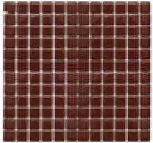 Однотонная мозайка КМ-06