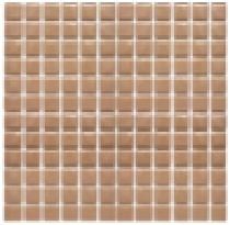 Однотонная мозайка КМ-08