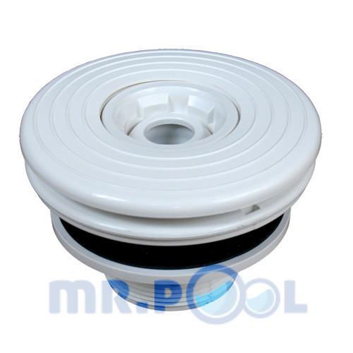 Форсунка стеновая Aquant 02100103 (63 мм) для стекловолокна