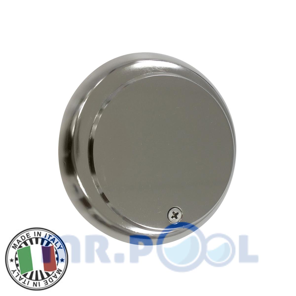 Форсунка для пылесоса под бетон Marpiscine 17028 (2″) нерж.сталь