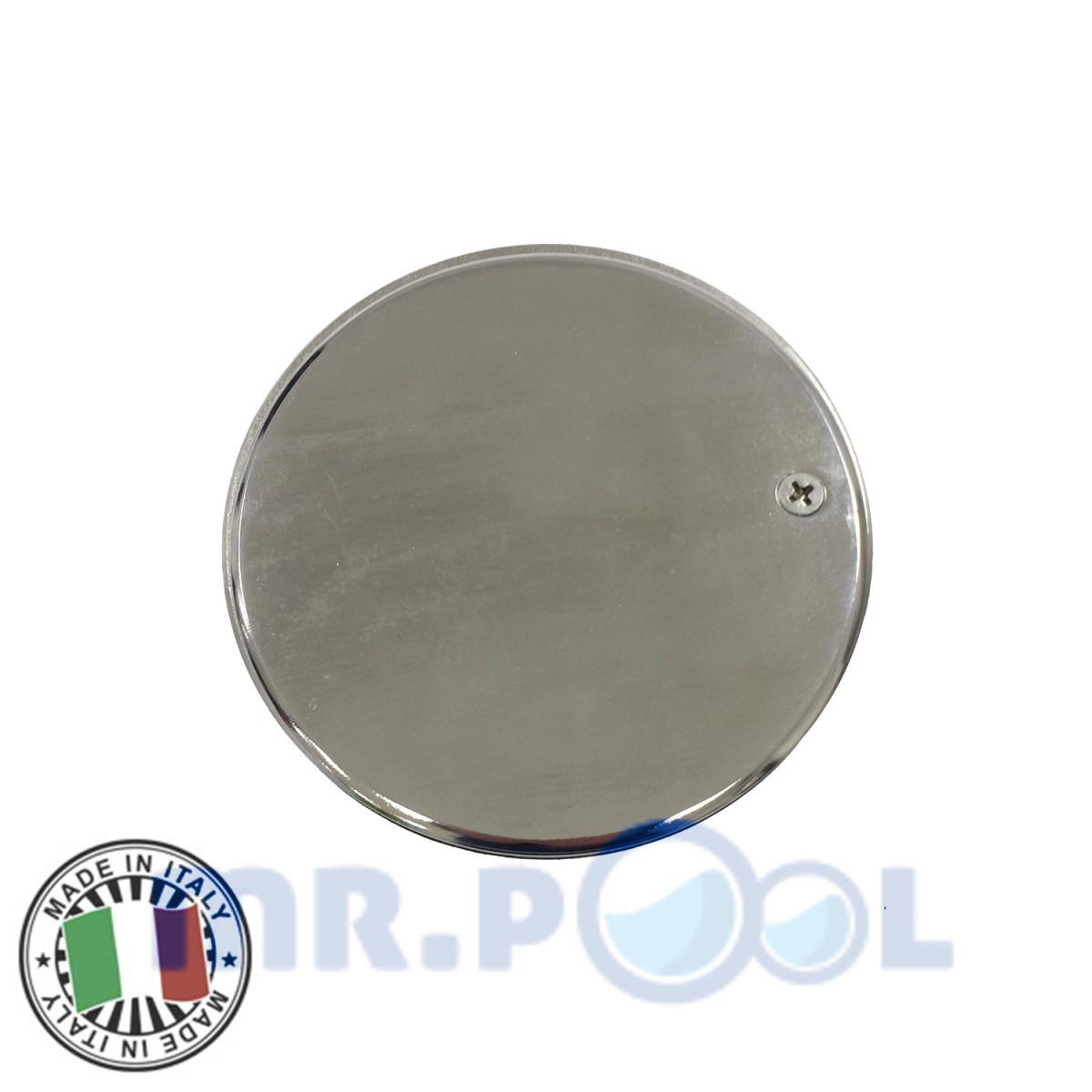 Форсунка для пылесоса под лайнер Marpiscine 17029 (2″) нерж.сталь