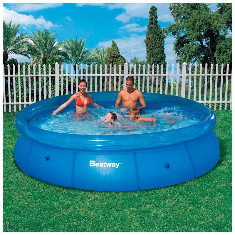 Надувной бассейн Bestway  57273 (366×76)