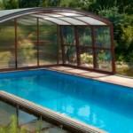 Назначение павильонов для бассейнов
