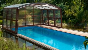 Павильон для бассейна Casablanca A Pavilion0010