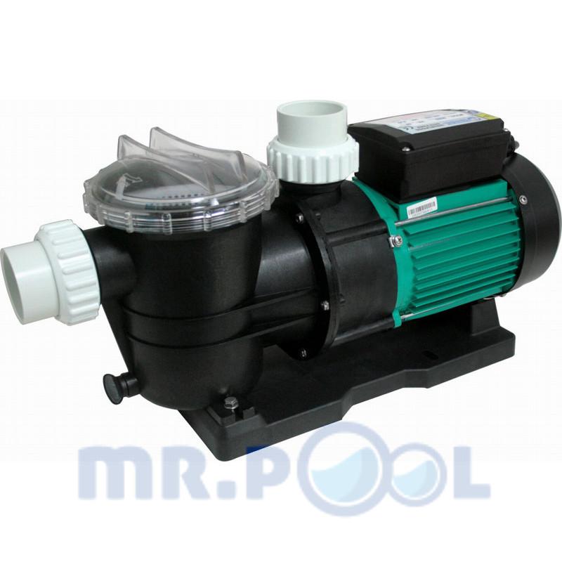 Насос AquaViva VWS100M однофазный с префильтром (VWS100M)