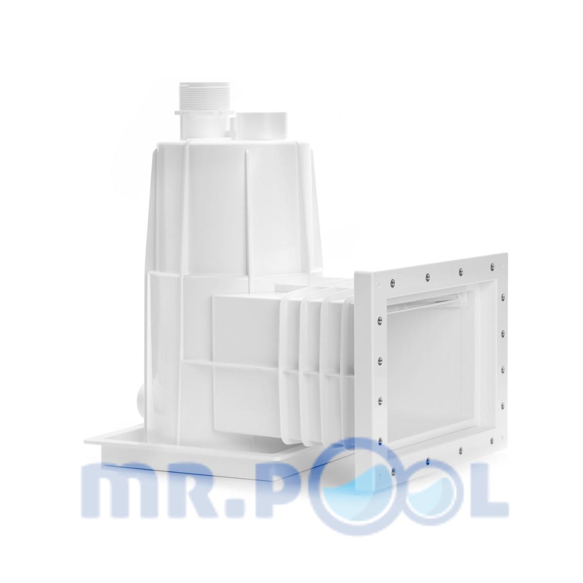 Скиммер под бетон Aquaviva EM0130-SС Standart