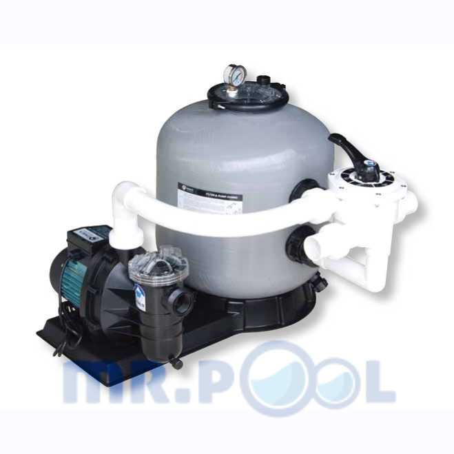 Фильтрационная система EMAUX FSB500