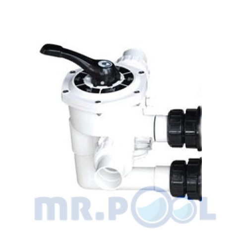 Боковой клапан AquaViva 2″