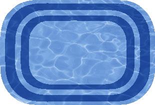Прямоугольный бассейн  Джулия