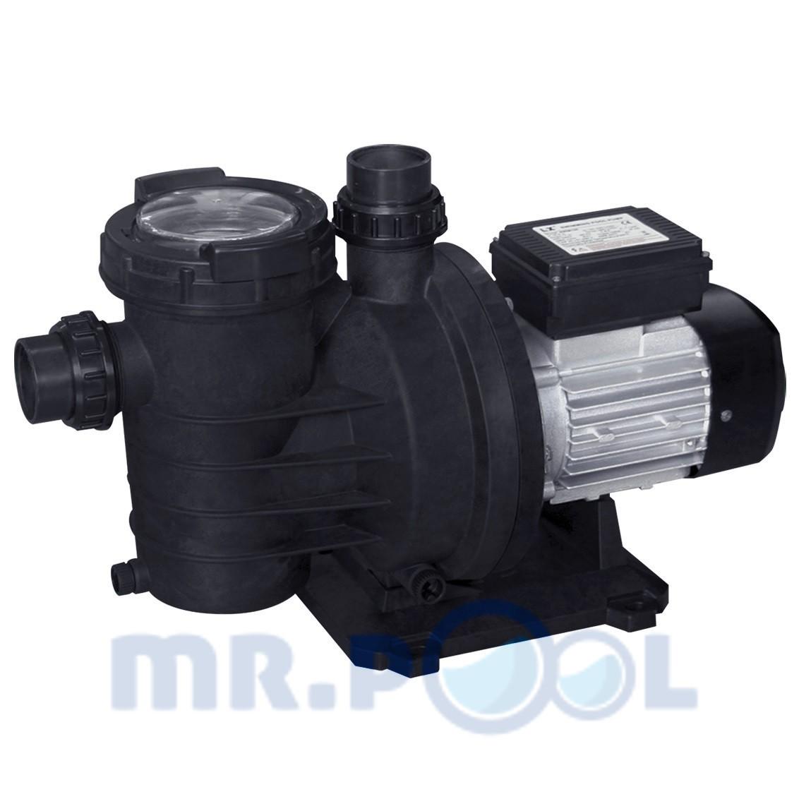Насос AquaViva SWIM75M 19 м2/ч (1,2HP, 220В)
