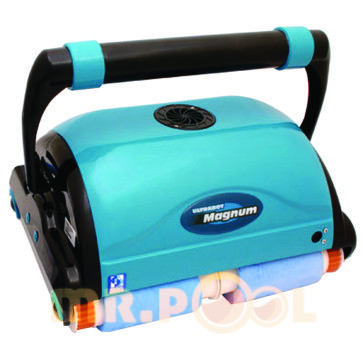 Робот-пылесоc AquaTron Magnum