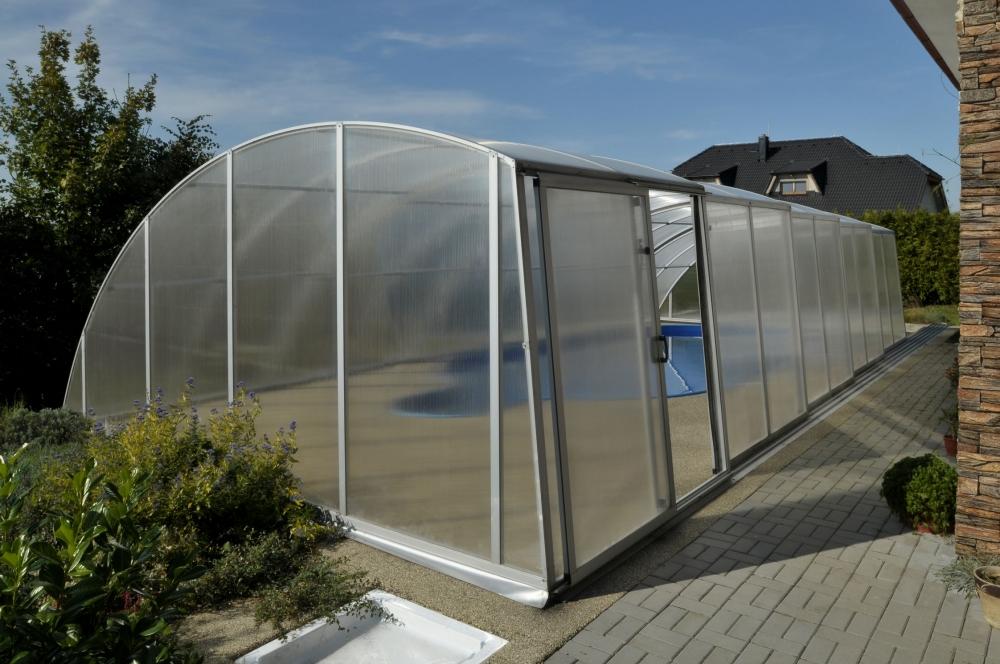 Павильон для бассейна MONACO Pavilion0015