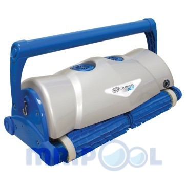 Робот-пылесоc AquaTron Ultramax