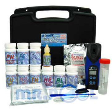 Тестер для воды фотометр Exact Micro 7+