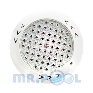 Прожектор светодиодный AquaViva LED033 546LED (33 Вт) RGB эффект пузырьки