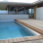 Отличия и преимущества каркасных и стационарных бассейнов