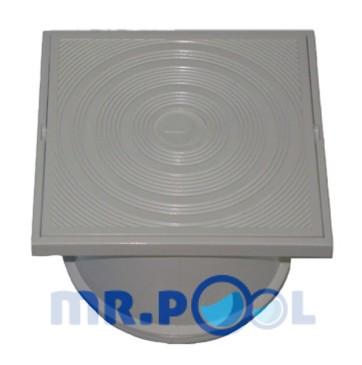 Дозовая коробка FIberpool YILA003