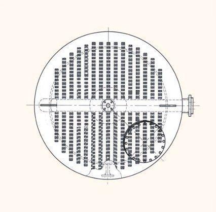 D=1600 мм