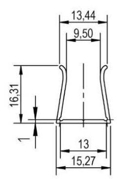 5х10 мм
