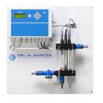 Станция онлайн-измерения температуры воды в бассейнах Dr.A Kuntze