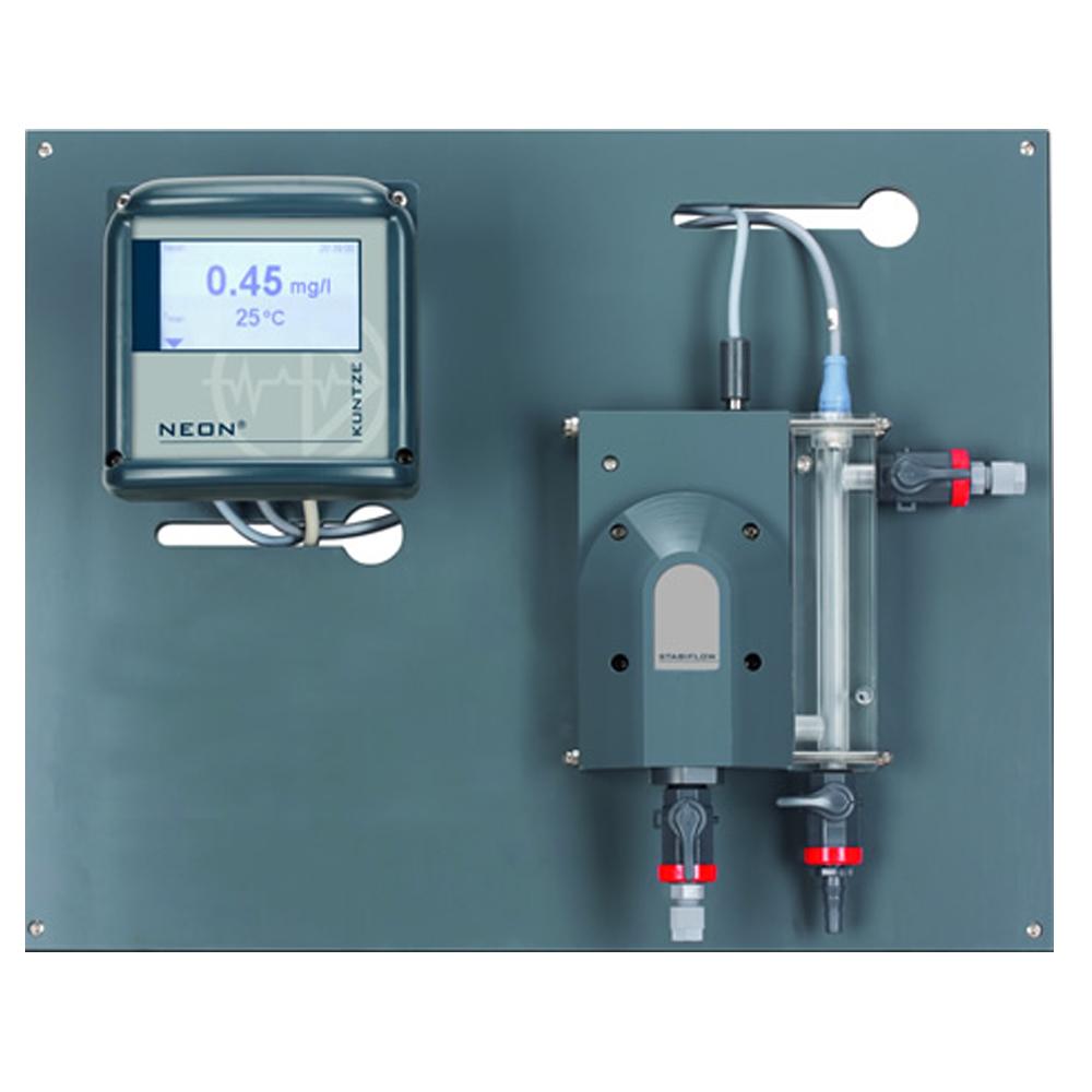 Krypton®DIS-для измерения количества озона в воде