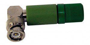 Адаптер для рН-Т2 BNC штекер с рН — электродами