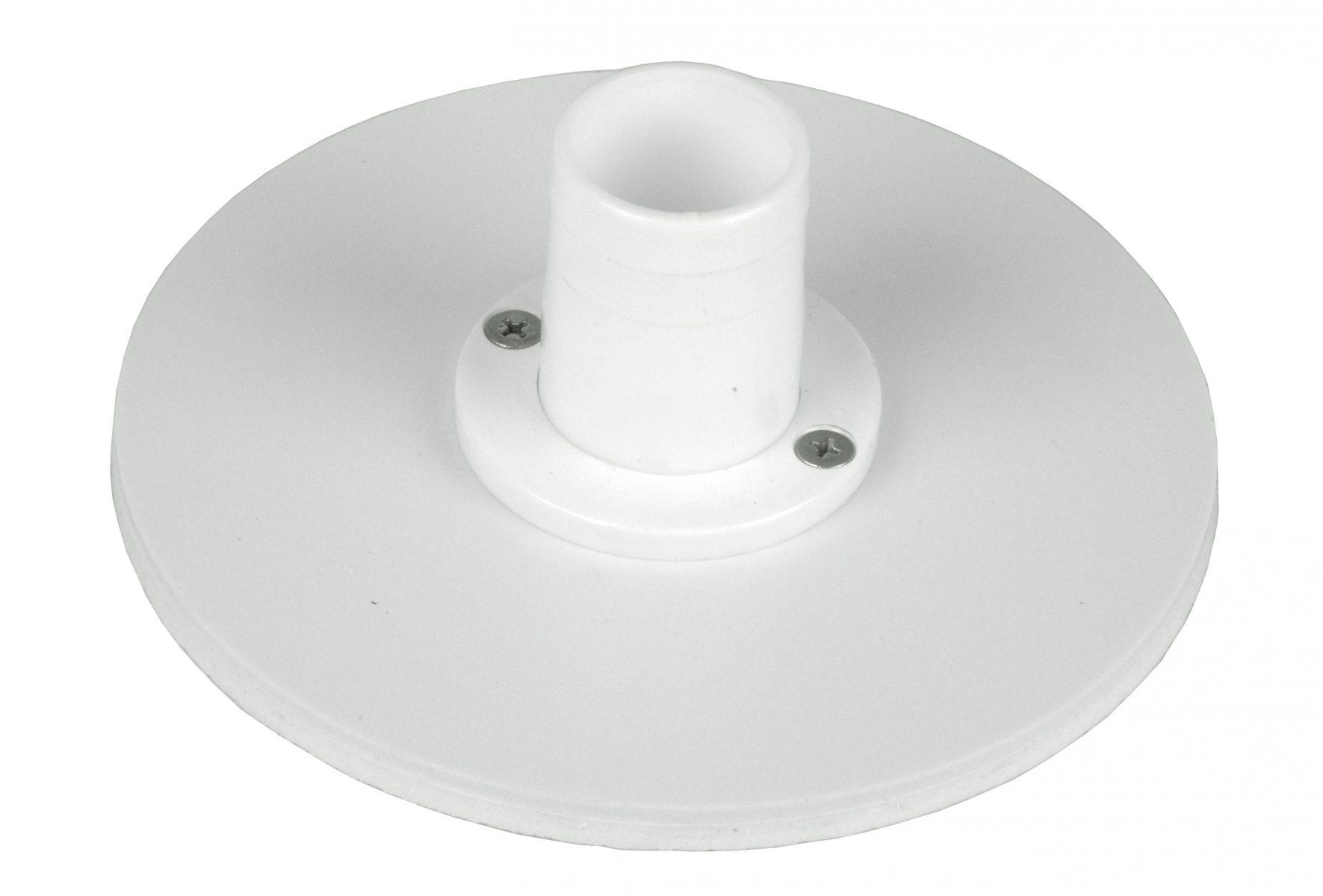 Адаптер — перходник донного пылесоса для скиммера AllFit