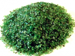 Активированный фильтрующий материал AFM зерно 3 (2