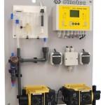 Преимущества станций дозирования с автоматическим принципом работы