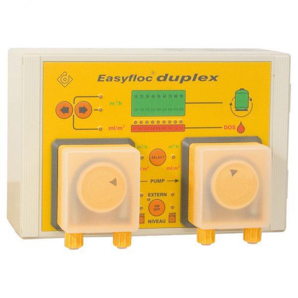 Автоматическая станция дозации Easyfloc DUPLEX