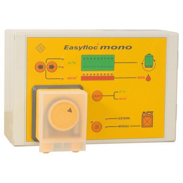 Автоматическая станция дозации Easyfloc Mono