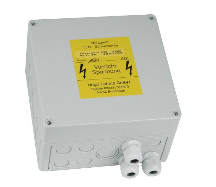Блок питания для прожектора CDM-TC 20 Вт HUGO LAHME VITALIGHT